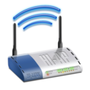 router, point, wireless, access icon
