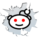 social inside reddit icon