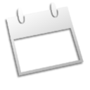 objectdock,calendar icon