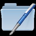 vector,folder icon