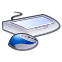 Devices, Hardware, Input, Settings icon