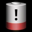 Gpm, Primary icon