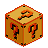 question, super, mario, box icon