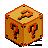 question, super, mario, box icon