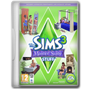 , Master, Sims, Stuff, Suite, The icon