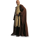 Mace, Star, Wars, Windu icon