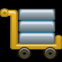 Database development icon