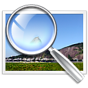 picture, zoom, magnifying glass, find, search, image, photo, kview, pic, seek icon