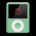 Nano Green plugged icon