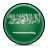 saudi, arabia, flag icon