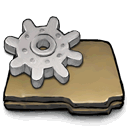 alternate,gears icon