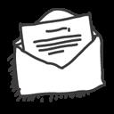 Mailopened icon