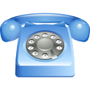 Call, Contact, Phone icon