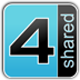 4shared icon
