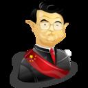 Hu jintao icon