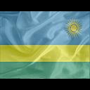Regular Rwanda icon