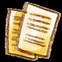 Natsu Document icon