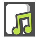 wave,sound,voice icon