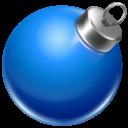 ball blue 2 icon