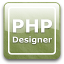 phpdesigner icon