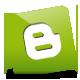 Blogger, Green icon