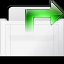 duplicate, copy, tab icon