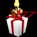 Christmas, Giftbox, Present icon