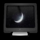 computer, sleeping icon