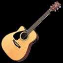 Guitar 4 icon