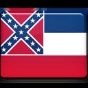 Flag, Mississippi icon