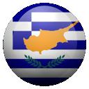 cy, cyprus, mz, gr icon