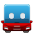 vehicle, transport, automobile, car, transportation icon