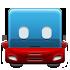 vehicle, transport, automobile, car, transportation icon