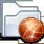 folder,ftp icon
