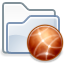 ftp, folder icon