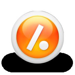 slashdot, logo icon