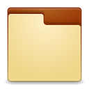 Places folder icon