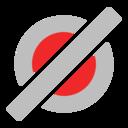 image red eye symbolic icon
