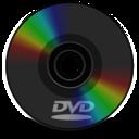 optical, dvd, media icon