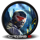 Crysis 2 5 icon