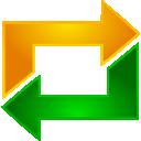 refresh, reload, sync icon