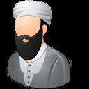 Religions Muslim Male icon