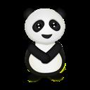 Animal, Bear, Panda icon