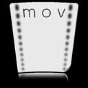 file, document, mov, paper icon