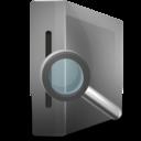 search,drive icon