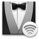 AirPort Setup Assistant icon