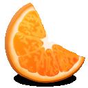 panel, clementine icon