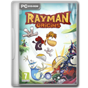 Origins, Rayman icon