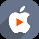 mac,remote icon