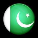 Flag, Of, Pakistan icon